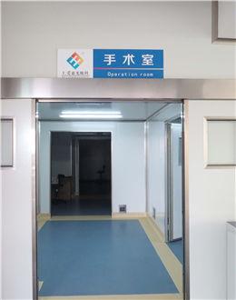<b>层流手术室净化/口腔医院</b>