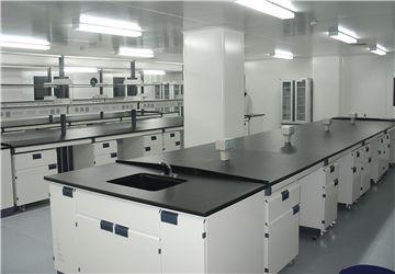 <b>洁净实验室净化工程</b>