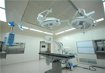 <b>手术室净化工程</b>