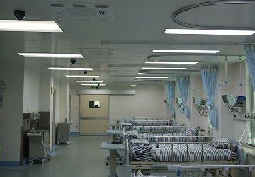 <b>东莞手术室净化装修设计参考</b>