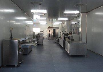 <b>食品GMP净化车间的设计特点</b>