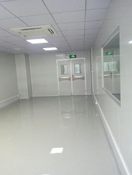 <b>广东生物净化车间工程装修</b>