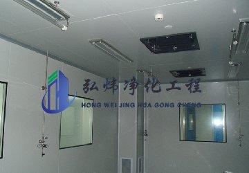 <b>医院净化工程—中山手术室净化</b>