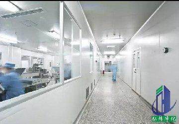 <b>制药车间药厂净化工程设计施工</b>
