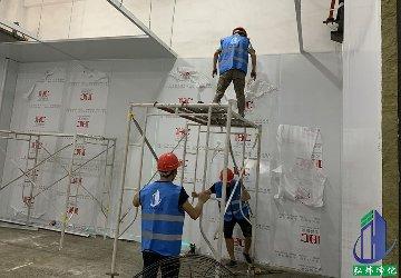 <b>深圳电子净化车间装修工程</b>