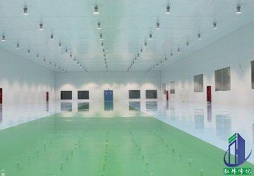 <b>东莞电子厂净化车间装修工程</b>