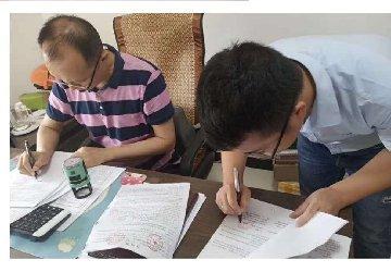 <b>湖南制药制药无尘车间工程及实验室装修项目签约</b>