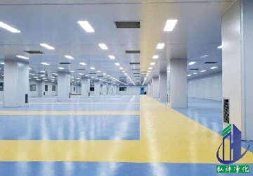 <b>东莞净化车间工程影响工业生产的因素</b>